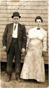 A. J. & Anna Lexonia Hill