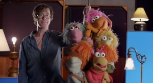 Ben Folds Five and Fraggles