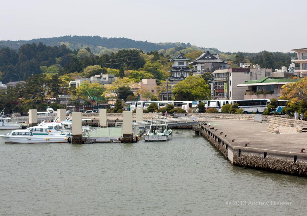 Matsushima May 2010